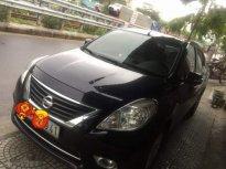 Bán xe Nissan Sunny số tự động bản đủ, xe như mới giá 385 triệu tại Đà Nẵng
