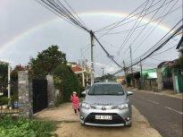 Bán Toyota Vios 2017, màu bạc như mới giá 485 triệu tại Lâm Đồng