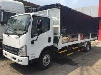 Xe FAW thùng bạt giá 590 triệu tại Tp.HCM