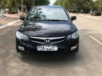 Cần bán gấp Honda Civic AT năm 2006 số tự động, 320tr giá 320 triệu tại BR-Vũng Tàu
