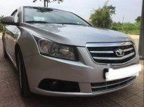 Cần bán xe Daewoo Lacetti đời 2009, màu bạc, nhập khẩu Hàn Quốc giá 170 triệu tại Đồng Nai