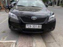 Bán xe Toyota Camry 2.4 LE sản xuất năm 2007, màu đen, xe nhập giá 585 triệu tại BR-Vũng Tàu
