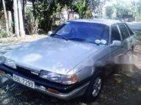 Cần bán xe Mazda 626 năm sản xuất 1984, màu bạc giá 52 triệu tại Tiền Giang