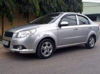 Bán Chevrolet Aveo năm 2014, màu bạc  giá 300 triệu tại Đồng Nai