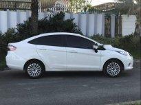 Gia đình bán Ford Fiesta 2014, màu trắng giá 378 triệu tại Tp.HCM