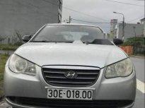 Bán Hyundai Elantra đời 2008, màu bạc, nhập khẩu giá 217 triệu tại Đà Nẵng