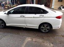 Gia đình tôi cần bán xe Honda City sản xuất 2015, xe tiêu thụ xăng rất ít, nội thất rộng rãi, kiểu dáng thể thao giá 515 triệu tại Thanh Hóa