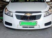 Cần bán gấp xe cũ Chevrolet Cruze đời 2012, màu trắng giá 330 triệu tại Đồng Nai