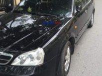 Cần bán lại xe Daewoo Magnus đời 2002, màu đen, xe nhập, giá 115tr giá 115 triệu tại Hải Dương
