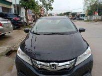 Bán xe Honda City đời 2016, màu đen giá 440 triệu tại Nghệ An