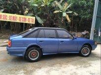 Cần bán xe Mazda 626 GLX đời 1990, độ full đồ chơi giá 85 triệu tại Tuyên Quang