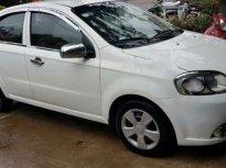 Bán Daewoo Gentra sản xuất 2007, màu trắng, nhập khẩu   giá 159 triệu tại Gia Lai