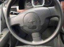 Bán Chevrolet Lacetti sản xuất 2013, màu bạc, xe nhập giá 270 triệu tại Bình Phước
