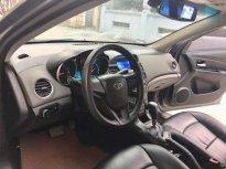 Bán Daewoo Lacetti số tự động, màu ghi xám, xe nhập khẩu nguyên chiếc Hàn Quốc giá 325 triệu tại Hà Nội