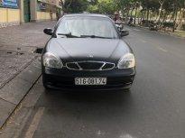 Bán ô tô Daewoo Nubira Nubira II đời 2002, màu đen, nhập khẩu, 185tr giá 185 triệu tại Tp.HCM
