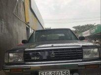 Bán ô tô Toyota Crown năm 1989, màu đen, nhập khẩu nguyên chiếc giá 125 triệu tại Tp.HCM
