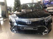 Bán Toyota Camry 2.5 Q đời 2019, màu đen giá 1 tỷ 277 tr tại Tp.HCM