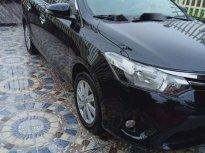 Chính chủ bán Toyota Vios đời 2017, màu đen giá 475 triệu tại Hải Phòng
