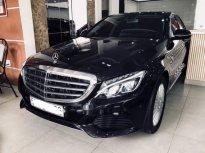 Cần bán Mercedes C250 năm 2015, nhập khẩu nguyên chiếc giá 1 tỷ 295 tr tại Tp.HCM
