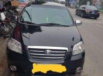 Cần bán xe Daewoo Gentra năm sản xuất 2009, màu đen, xe nhập giá cạnh tranh giá 175 triệu tại Nam Định