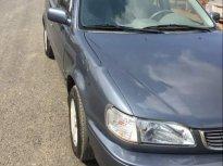 Bán Toyota Corolla 1997, màu xám, nhập khẩu nguyên chiếc   giá 185 triệu tại Bình Dương
