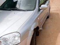 Cần bán lại Daewoo Lacetti đời 2011, màu bạc, xe nhập giá 215 triệu tại Đắk Lắk