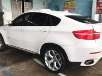 Bán BMW X6 đời 2010, màu trắng như mới, 800tr giá 800 triệu tại Tp.HCM