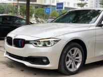 Thành Long Auto bán BMW 320i Sx 12/2015, đẹp căng đét, model 2017, màu trắng /kem giá 1 tỷ 180 tr tại Hà Nội