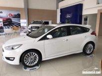 Bán Ford Focus năm 2018, màu trắng, nhập khẩu giá 566 triệu tại Hà Nội