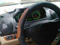 Cần bán lại xe Daewoo Gentra sản xuất 2009, màu bạc, giá tốt giá 185 triệu tại Hà Nội