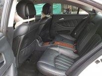 Bán ô tô Mercedes CLS 350 năm sản xuất 2008, màu trắng, nhập khẩu nguyên chiếc giá 690 triệu tại Hà Nội