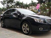 Bán Daewoo Lacetti CDX sản xuất 2011, màu đen, nhập khẩu giá 338 triệu tại Hà Nội