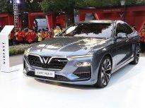 Đặt cọc xe VinFast Lux A 2.0 chỉ với 50 triệu, giá xe Lux A 2.0 chỉ 900 triệu giá 900 triệu tại Tp.HCM