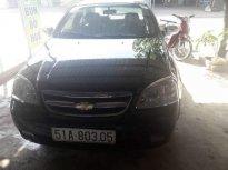 Bán xe Daewoo Lacetti năm 2008, màu đen, nhập khẩu, giá chỉ 205 triệu giá 205 triệu tại Đồng Nai