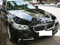 Bán BMW 5 Series 520i Sx 2016, 31000KM, xe chính chủ giá 1 tỷ 590 tr tại Tp.HCM