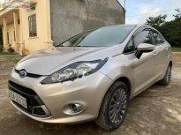 Bán ô tô Ford Fiesta 1.6 AT 2011, giá chỉ 285 triệu giá 285 triệu tại Ninh Bình