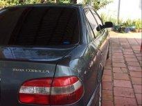 Cần bán lại xe Toyota Corolla sản xuất năm 1999 giá 185 triệu tại Tp.HCM