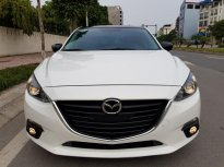 Bán Mazda 3 1.5AT đời 2017, màu trắng xe cực đẹp  giá 660 triệu tại Hà Nội