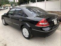 Cần bán Ford Mondeo 2.0 sản xuất năm 2003, màu đen, nhập khẩu   giá 179 triệu tại Hà Nội