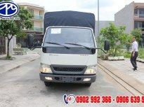 Xe tải Đô Thành IZ49 2.4 tấn thùng bạt giá Giá thỏa thuận tại Bình Phước