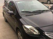 Bán ô tô Toyota Vios 2009, màu đen giá 305 triệu tại Thái Bình