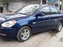 Bán Hyundai Verna đời 2009, nhập khẩu nguyên chiếc. Hàn Quốc giá 208 triệu tại Hà Nội