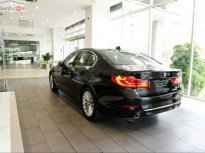 Bán xe BMW 5 Series 530i đời 2018, màu đen, xe nhập giá 3 tỷ 69 tr tại Tp.HCM