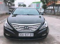 Bán Hyundai Sonata 2010, màu đen, nhập khẩu nguyên chiếc   giá 540 triệu tại Hải Dương