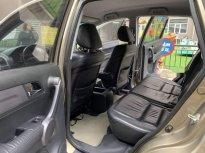 Bán xe Honda Civic đời 2006, màu đen giá 328 triệu tại Hà Nội