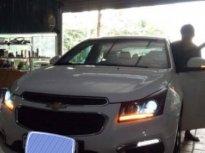 Cần bán gấp Chevrolet Cruze 1.8 AT đời 2016, màu trắng   giá 535 triệu tại Hà Nội