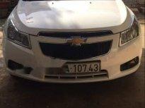 Cần bán lại xe Chevrolet Cruze đời 2015, màu trắng chính chủ giá 350 triệu tại Đắk Lắk