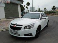 Bán xe Chevrolet Cruze sản xuất 2015, màu trắng, nhập khẩu nguyên chiếc   giá 398 triệu tại Hà Nội