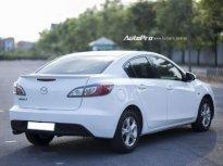 Bán Mazda 3 năm sản xuất 2017, màu trắng, nhập khẩu nguyên chiếc giá 555 triệu tại Đà Nẵng