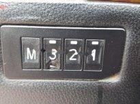 Cần bán gấp Ford Mondeo sản xuất 2003, màu đen như mới giá 185 triệu tại Hà Nội